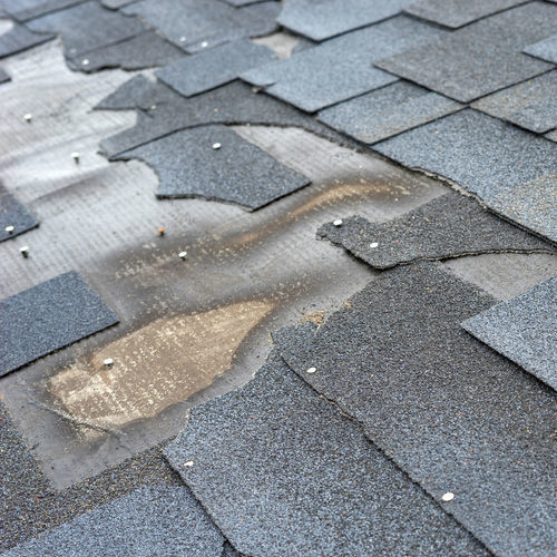 Hurricane Roof Repair Should Be Administered Quickly and Efficiently After a Hurricane